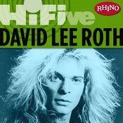 Rhino Hi-Five: David Lee Roth Songs