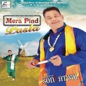 Mera Pind Pasla Songs