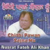 Chithi Pawan Sajna Nu Vol 1 Songs