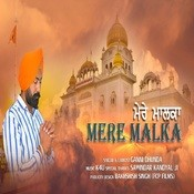 Mere Malka Song