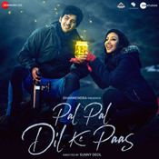 Pal Pal Dil Ke Paas Songs