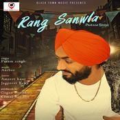 Rang Sanwla Song