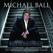 Back To Bacharach Songs