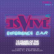 Hotel Es Vive Ibiza 10 Years Of The Experience Bar Songs