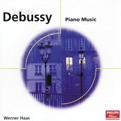 Debussy: Piano Music Songs