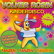 Kinderdisco - Das Original Songs