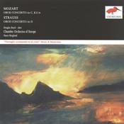 Mozart / Strauss: Oboe Concertos Songs