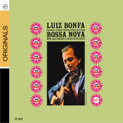 Composer Of Black Orpheus Plays And Sings Bossa Nova Songs