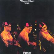 Vid pianot: P. Ramel Volym 2 Songs