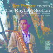 Art Pepper Meets The Rhythm Section Songs
