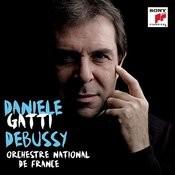 Debussy: La mer, Prélude à l'après-midi d'un faun, Images pour orchestre Songs
