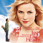 Just Like Heaven - Music From The Motion Picture Songs