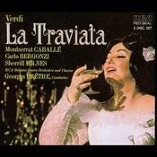 Verdi La Traviata Gesamtaufnahme Songs