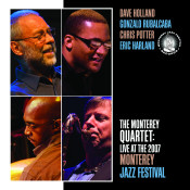 The Monterey Quartet Live At The 2007 Monterey Jazz Festival Songs