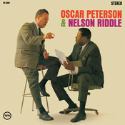 Oscar Peterson & Nelson Riddle Songs