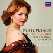 Strauss R Four Last Songs Etc Songs