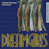 Dreamgirls Original Broadway Cast Album Songs