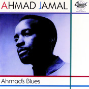 Ahmads Blues Songs