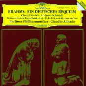 Brahms Ein Deutsches Requiem Op 45 Songs