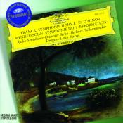 Franck Symphony In D Minor Mendelssohn Symphony No 5 Songs