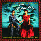Frida (Original Motion Picture Soundtrack) Songs