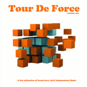 Tour De Force Volume 1 Songs