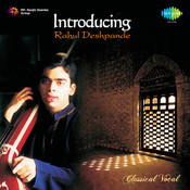 Introducing Rahul Deshpande Songs