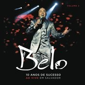 Belo - 10 Anos De Sucesso (CD2) Songs