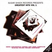 Sugar Shack Records Presents: Greatest Hits, Vol.1 Songs