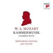 Mozart: Chamber Music Songs