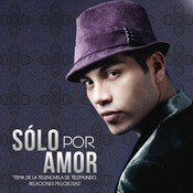 Solo Por Amor Songs