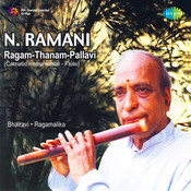 Hyderabad Bros Ragam Tanam Pallavi Vocal Songs