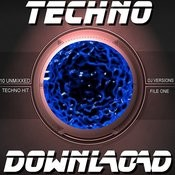 Techno Download, File One Songs