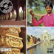 Authentic India, Vol.1 Songs