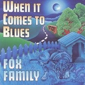 When It Comes To Blues Songs