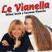 Le Vianella Songs