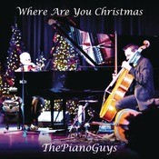 Where Are You Christmas  Song