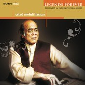 Legends Forever - Mehdi Hassan Songs