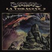 La Voragine 2 - La Reforma Songs