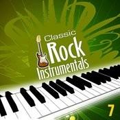 Classic 80's Rock Instrumentals - Volume 7 Songs