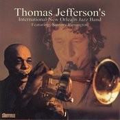Thomas Jefferson's International New Orleans Jazz Band Songs
