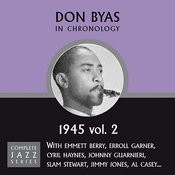 Complete Jazz Series 1945 Vol. 2 Songs