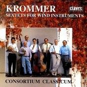 Krommer/ Wind Sextets Songs
