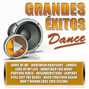 Grandes Exitos Dance Songs