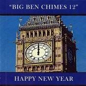 Big Ben Chimes 12 Songs