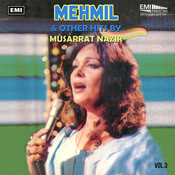 Mehmil & Other Hits By Musarrat Nazir Songs