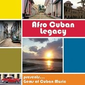 Gems of Cuban Music Songs