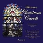 100 Favourite Carols Songs