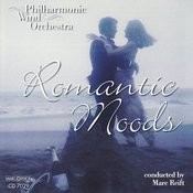Romantic Moods Songs