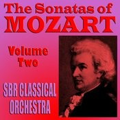 The Sonatas Of Mozart Volume Two Songs